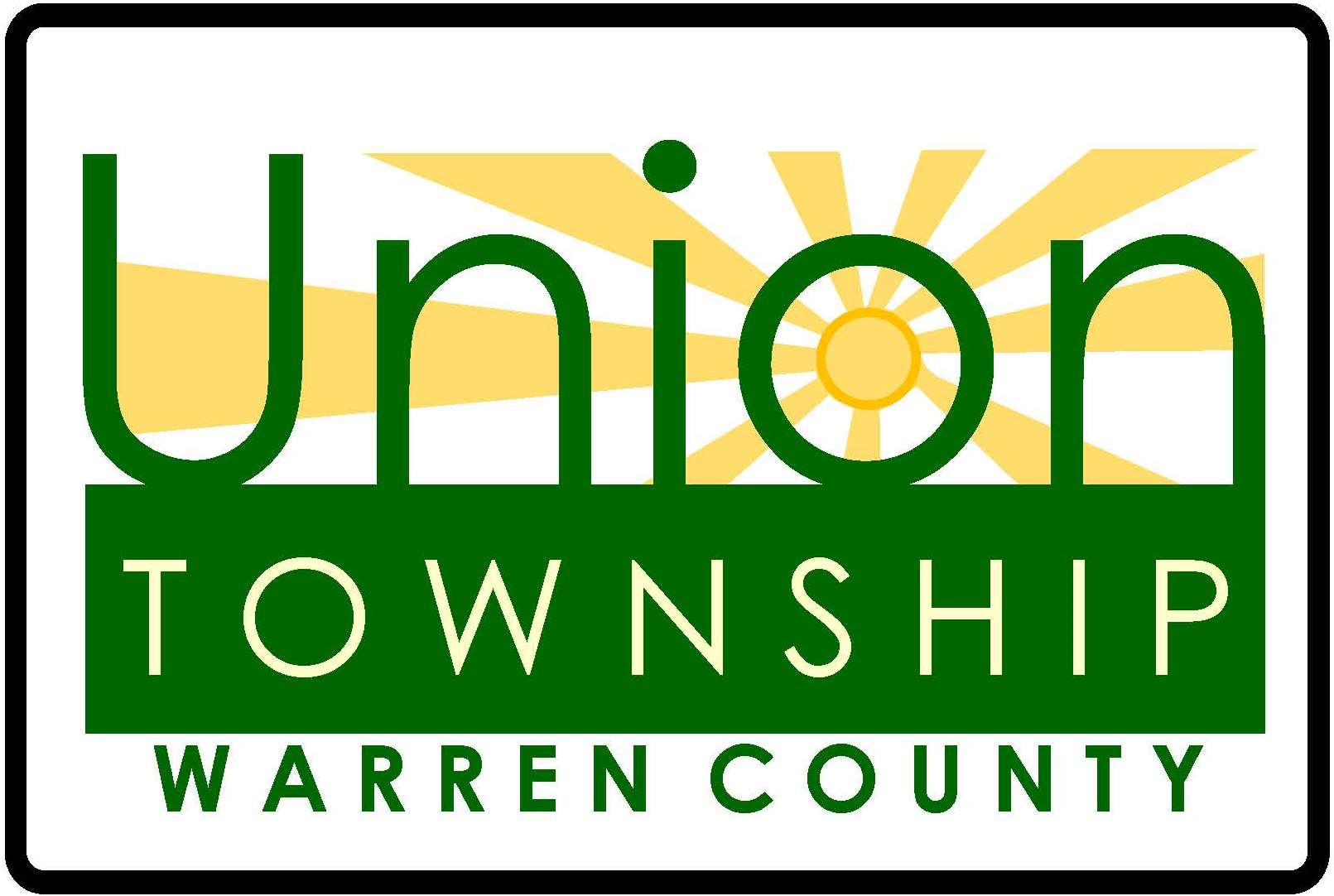 Union Township, Warren County, Ohio header image
